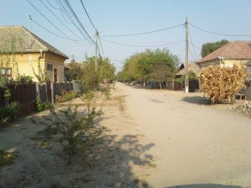 Geologia comunei Poiana Mare