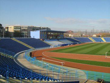 Stadionul Municipal Drobeta Turnu Severin