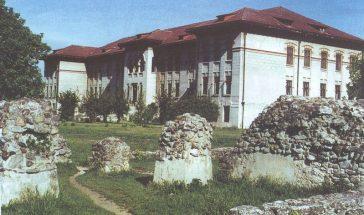 Muzeul Regiunii Portile de Fier