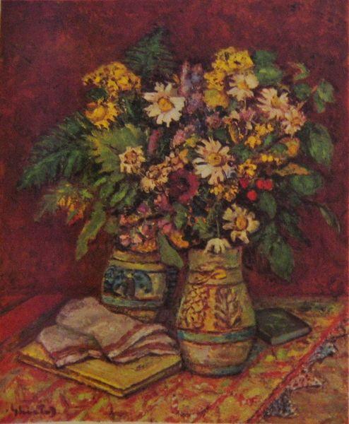 Flori de munte-Dumitru Ghiata