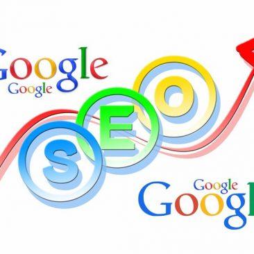 optimizarea pentru pentru motoarele de căutare (SEO)
