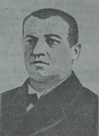 Dimitrie Grecescu