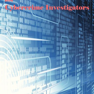 Beginner's Guide for Cybercrime Investigators