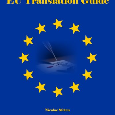 EU Translation Guide