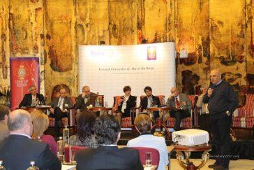 Forumul Oamenilor de Afaceri din Rotary