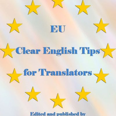 EU Clear English Tips for Translators