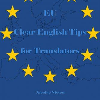 EU Clear English Tips for Translators