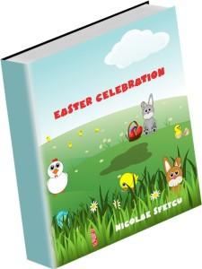 Easter_Celebration-Nicolae_Sfetcu-3D