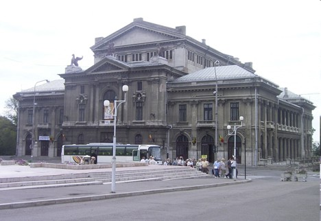 Turnu Severin Theater