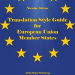 Translation Style Guide for European Union Member States
