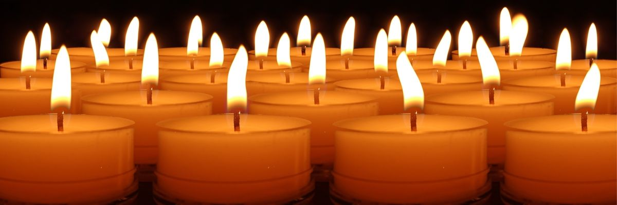 In Memoriam (Light a Candle)