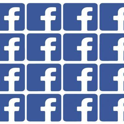 Istoria Facebook