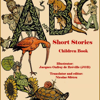 ABC Short Stories – Children Book