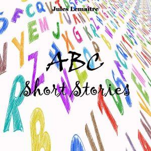 ABC Short Stories - Children Book