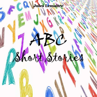 ABC Short Stories - Children Book
