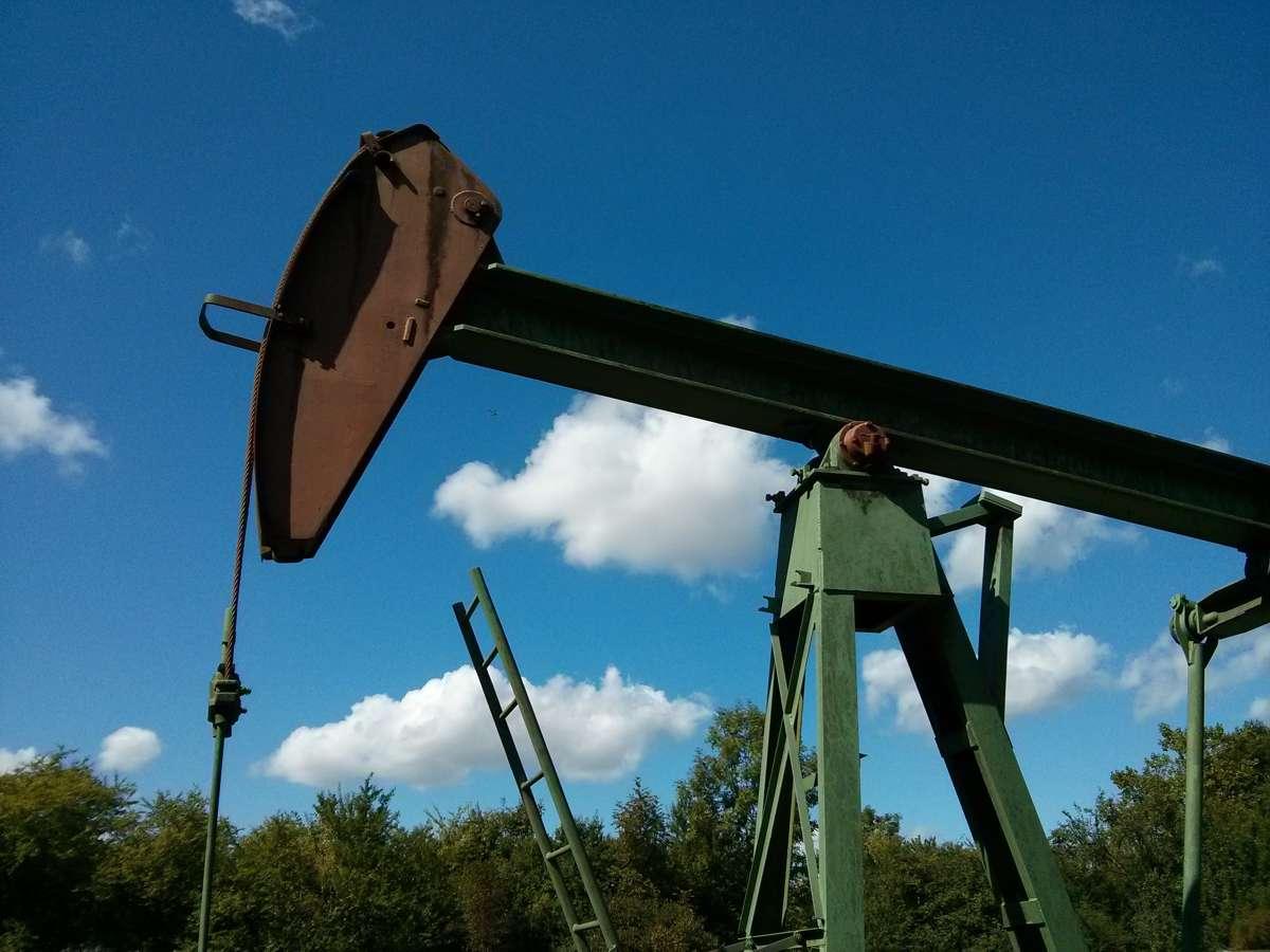 utilaj petrolier