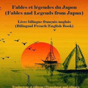 Fables et légendes du Japon (Fables and Legends from Japan) – Livre bilingue français/anglais (Bilingual French/English Book)