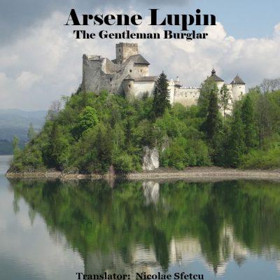 Arsène Lupin, The Gentleman Burglar