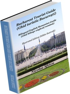 Bucharest-Bucuresti-I-3D