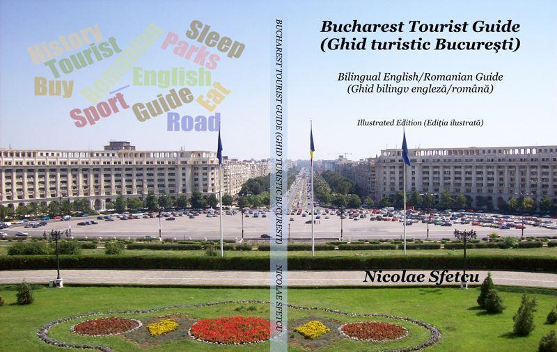Bucharest-Bucuresti-T-I