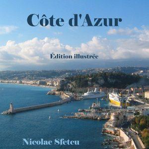 Guide touristique Côte d'Azur
