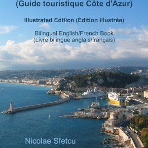 French Riviera Tourist Guide (Guide touristique Côte d'Azur)