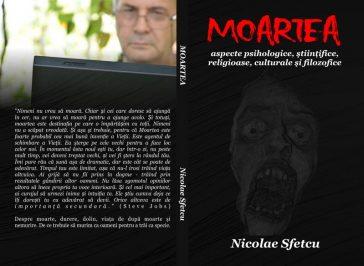 Moartea - Aspecte psihologice, ştiinţifice, religioase, culturale şi filozofice