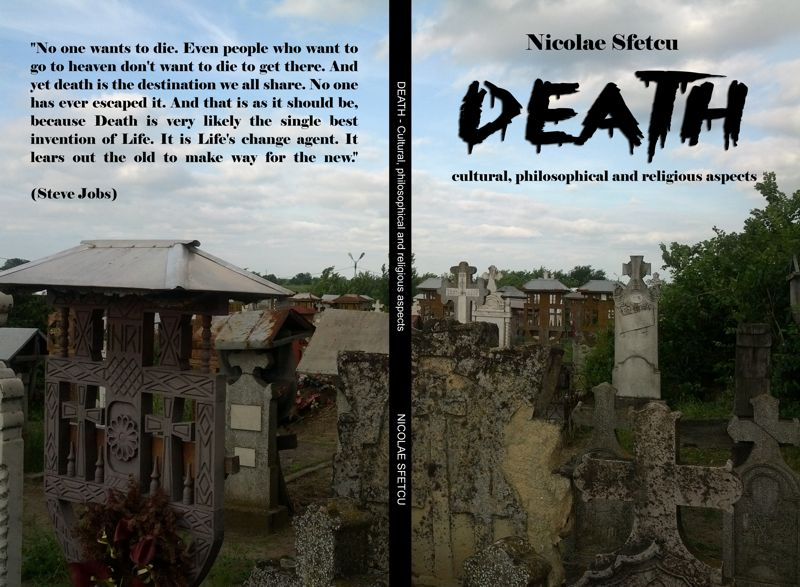 Death - Cultural, philosophical and religious aspects