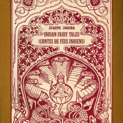 Indian Fairy Tales (Contes de fées indiens)