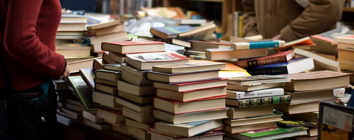 Editing and publishing books online