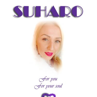 Suharo – For you, For your soul