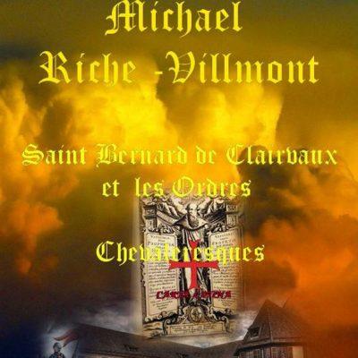 Saint Bernard de Clairvaux et les Ordres Chevaleresques