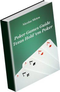 Poker Games Guide - Texas Hold 'em Poker