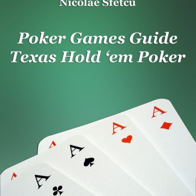 Poker Games Guide – Texas Hold 'em Poker