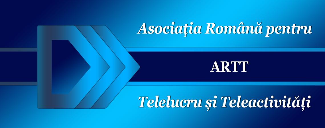Asociația Română pentru Telelucru și Teleactivități (ARTT)