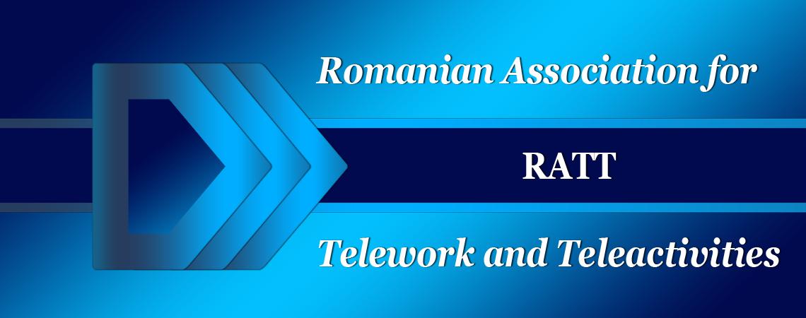 Romanian Association for Telework and Teleactivities (RATT)