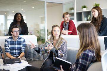 Brainstorming - idei de afaceri