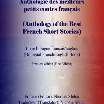 Anthologie des meilleurs petits contes français (Anthology of the Best French Short Stories)