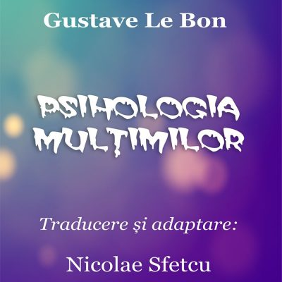 Psihologia mulțimilor