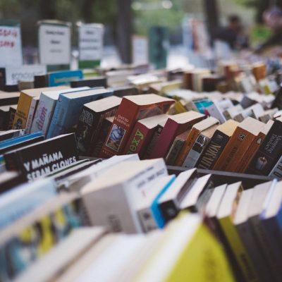 Cărți tipărite