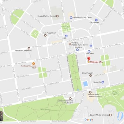 Google Location Extensions
