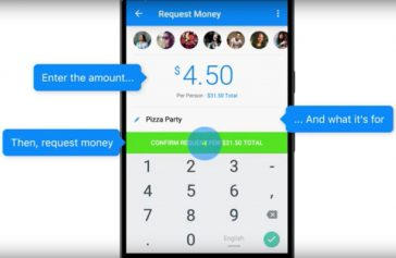 payment in Messenger groups