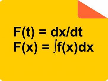 Le calcul différentiel et le calcul intégral