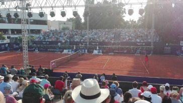BRD Bucharest Open: Irina Begu - Julia Goerges