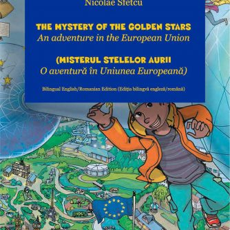 The Mystery of the Golden Stars