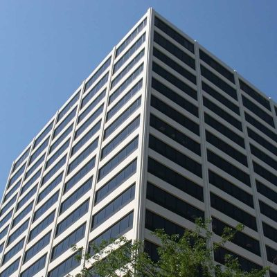 Sediul Rotary International din Evanston, Illinois, SUA