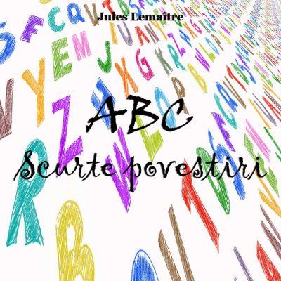 ABC Scurte povestiri - Carte pentru copii