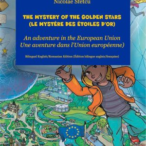 The Mystery of the Golden Stars (Le mystère des étoiles d'or)