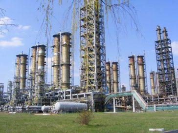 Fabrica de apă grea ROMAG