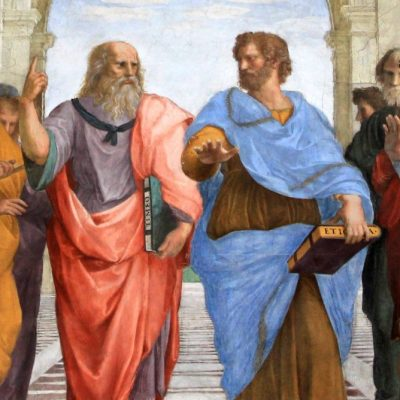 Școala ateniană
